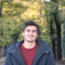 Pedro Gomes Profile Picture