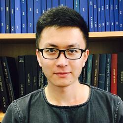 Profile picture of Tongyan Xu