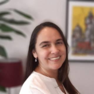 Dr Alejandra Beghelli Profile Picture