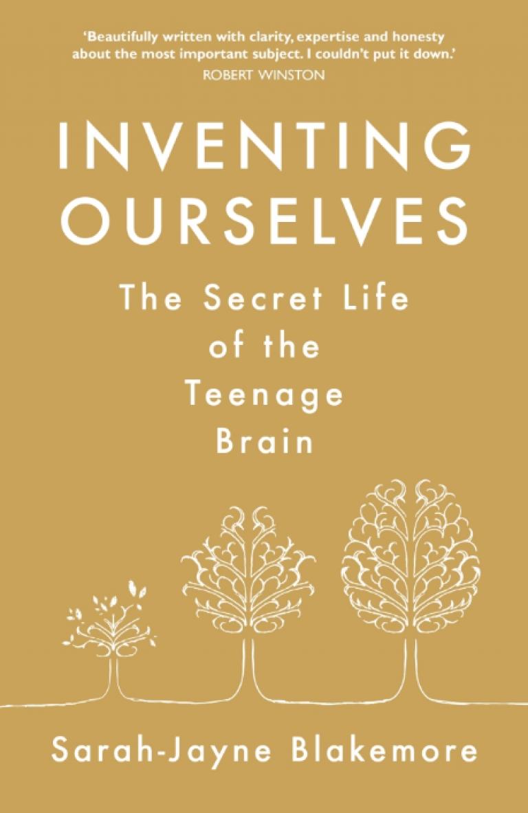 Cover of Sarah-Jayne's book