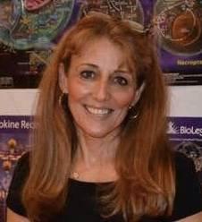 Marcia Petyt