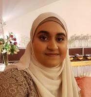Safia Chaudhary