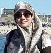 Simeen Tabassi Mofrad