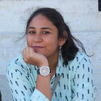 Ishita Chowdhury