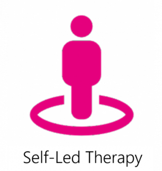 Self-Led Therapy icon