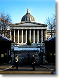 UCL's main quad