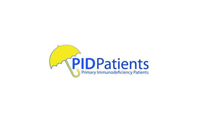 PID Patients logo