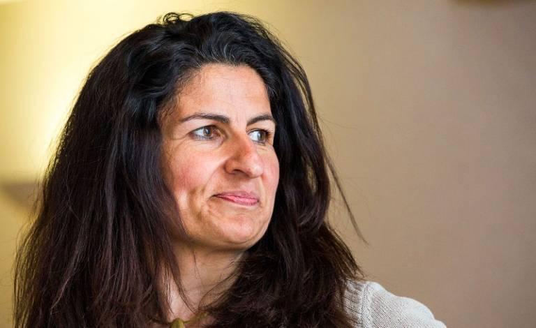 Professor Mala Maini