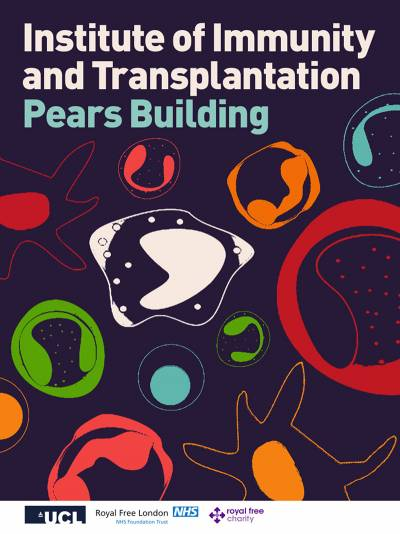 IIT Pears Building brochure front page