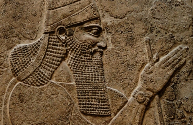 taking assyrian history beyond academia research impact ucl