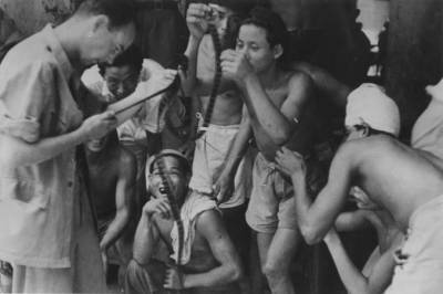 Voices of Malaya, courtesy of the British Film Institute