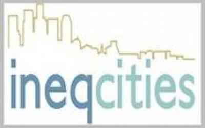 INEQCITIES Logo