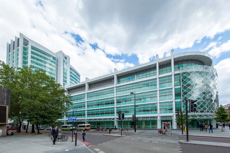 University College London Hospital (UCLH)