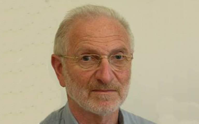 Honorary Professor David Katz