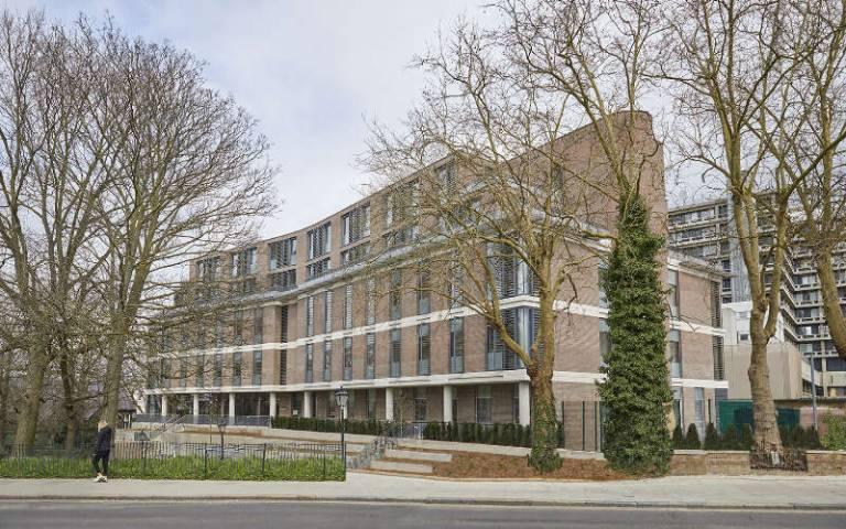 IIT Pears Building exterior