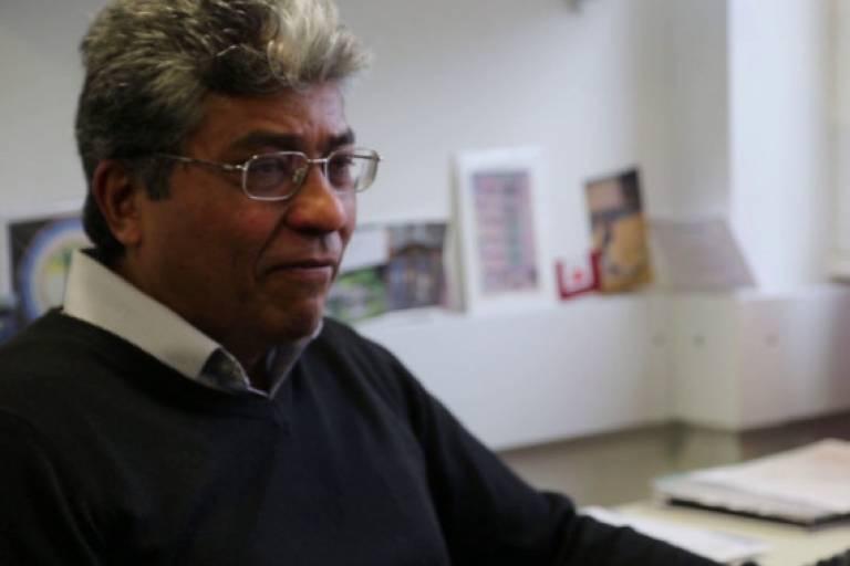Professor Arne Akbar