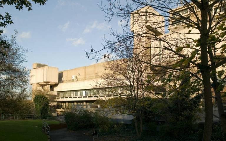 Image of Royal Free Hospital