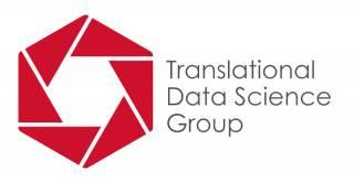 Translational Data Science Group logo