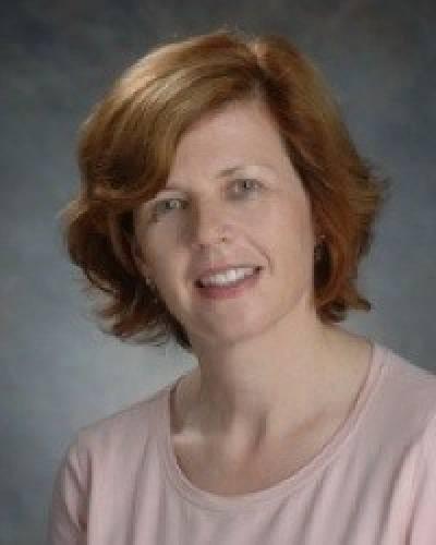 Professor Anne Gilliland