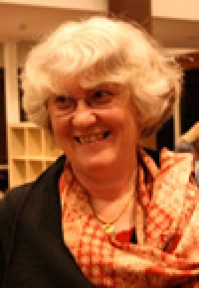 Sue McKemmish