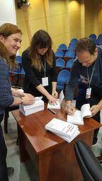 Launch of the Russian edition of Defining Digital Humanities