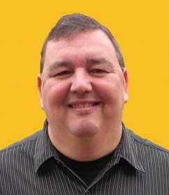 Andy Dawson