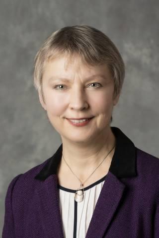 Professor Elizabeth Shepherd