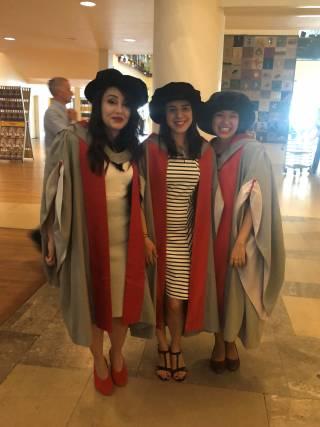 Graduation Ceremony 2019