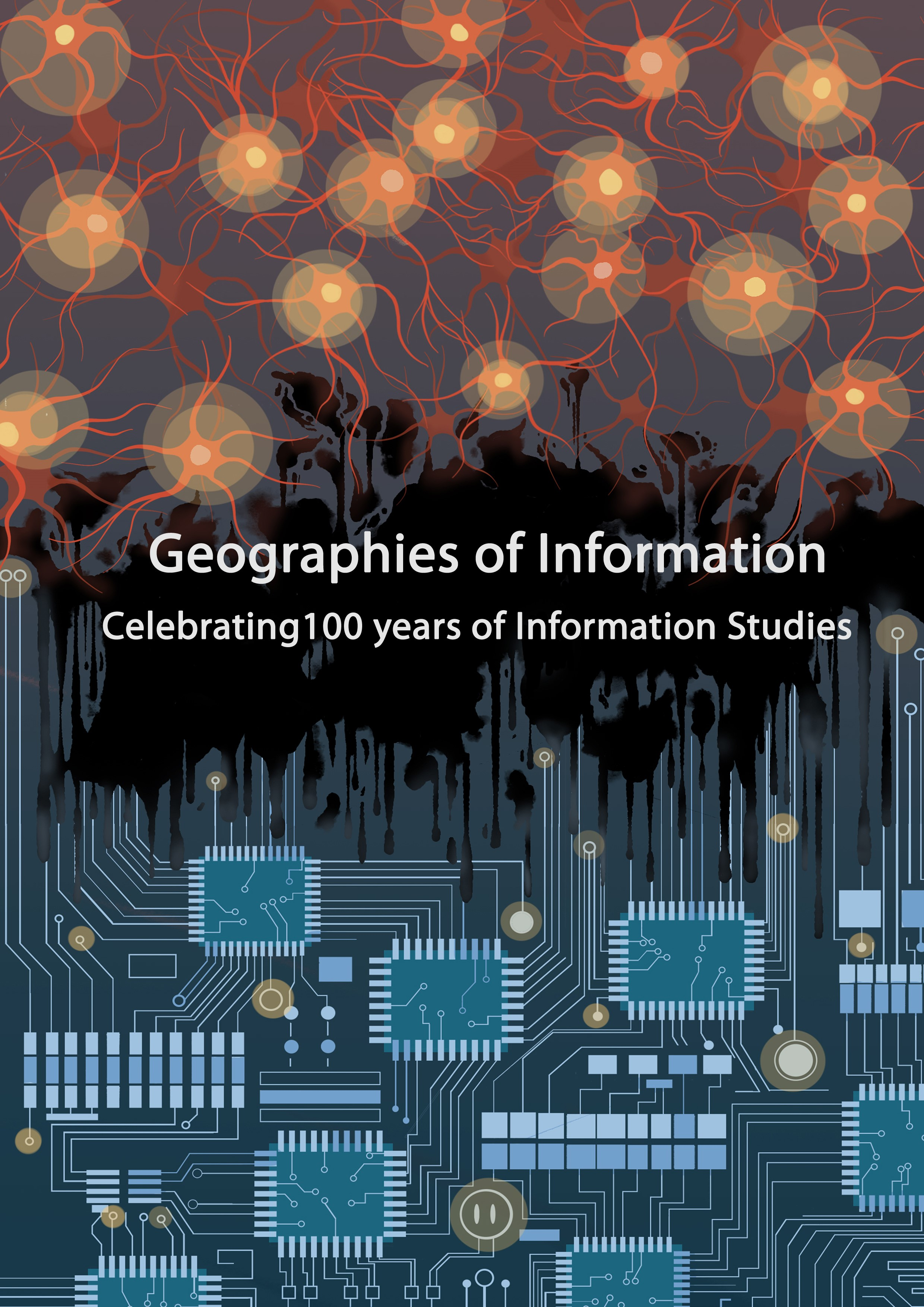 Geographies of Information logo