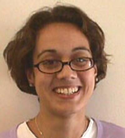 Laura Keshav