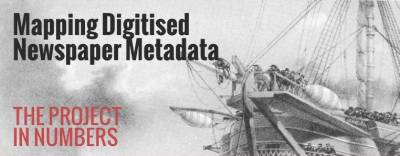 The Atlas of Digitised Newspapers and Metadata: Reports from Oceanic Exchanges
