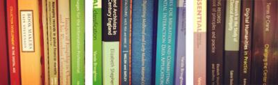 UCLDIS Authored Books