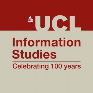 DIS Centenary logo