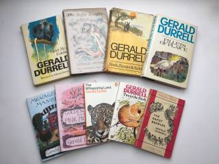 Durrell Collection