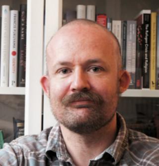 Simon Cloudesley