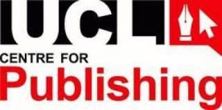 Centre for Publishing logo