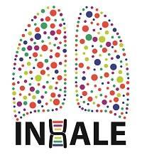 Inhale Logo