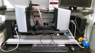 Optical Tensiometer