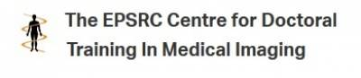 Centre for Doctoral Training in Medical Imaging