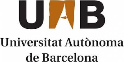 Universitat Autònoma de Barcelona logo