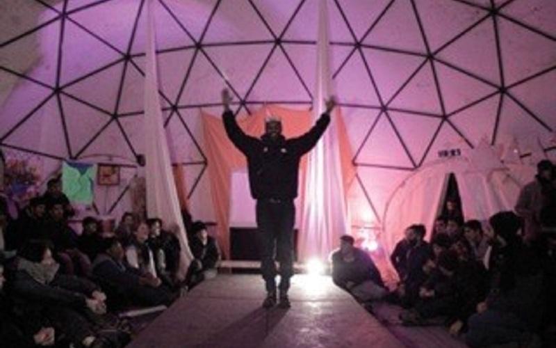 Refugee Theatre Workshop