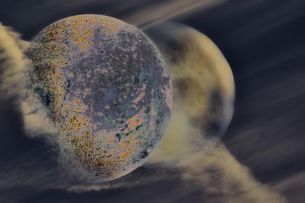Sphere by Helmut Südema