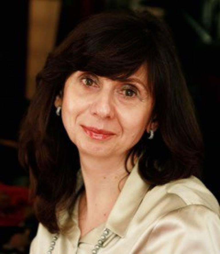 Dr Joanna Michlic