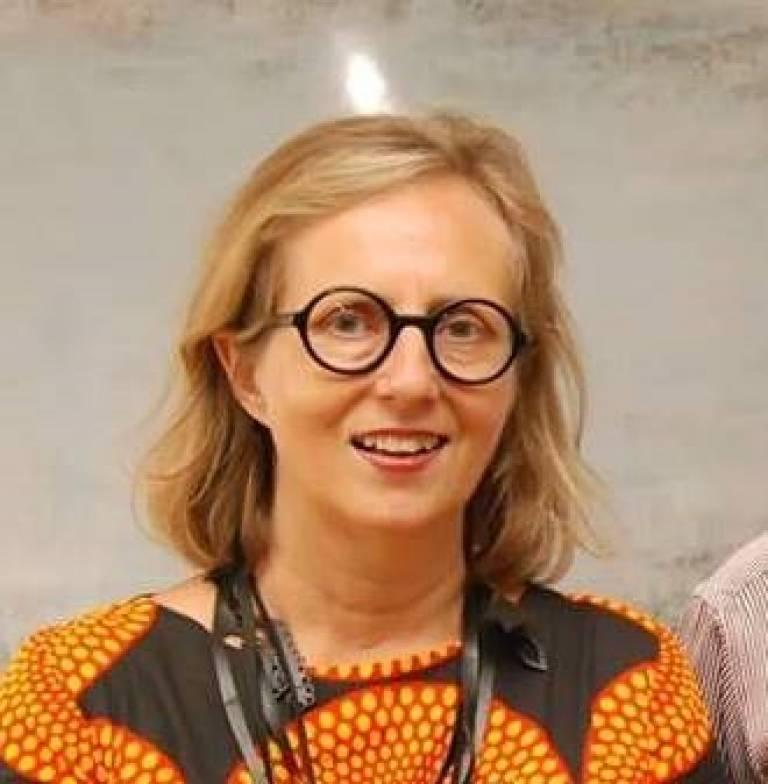 Carli Coetzee