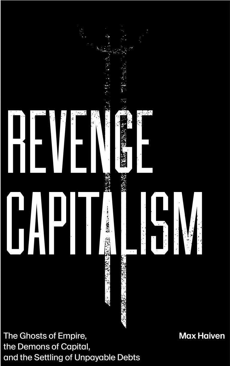 revenge capitalism cover