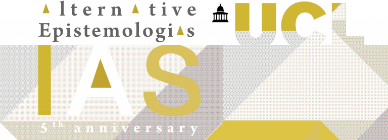 Fifth anniversary logo