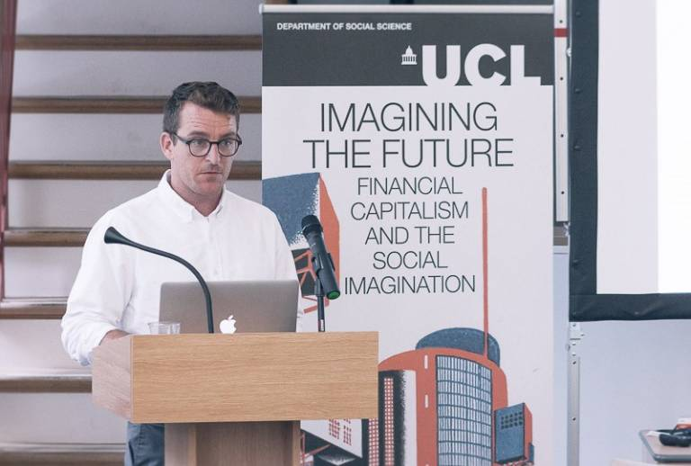 Imagining the Future Image 7