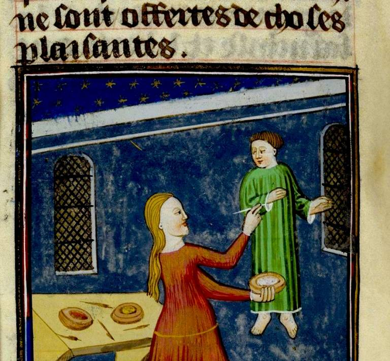 Medieval Fiction and Its Contraries