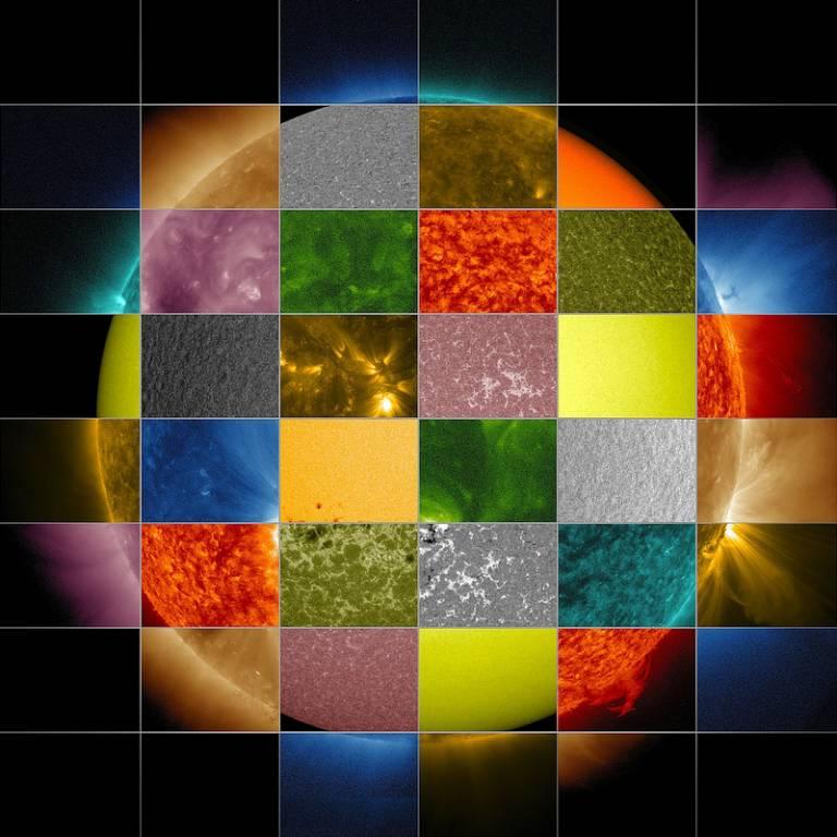 NASA/SDO/Goddard Space Flight Center - Sun Primer