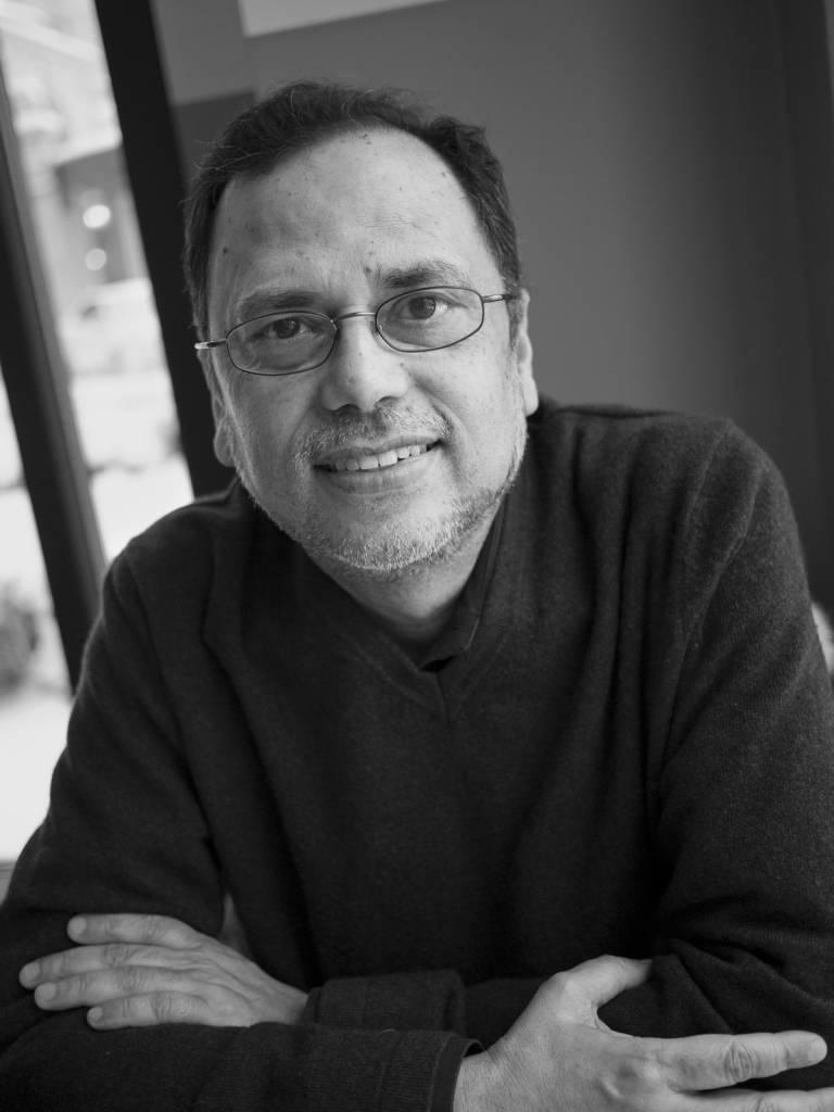 Professor Dipesh Chakrabarty